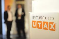 UTAX mit positiver Halbzeitbilanz für das Geschäftsjahr 2013/14