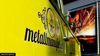 40 Jahre Kunstschmiede und Metallbau in Oberursel bei Frankfurt