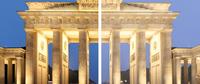 Auch bei Nacht Berlins Highlights besser sehen
