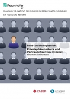 Forschung gegen Massenüberwachung