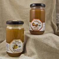 Bio-Honige und Pasta mal anders