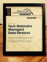 Tech Mahindra gewinnt A-Team Data Management Summit 2013 Award für Projekt des Jahres