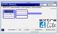 Software für Etikettendruck jetzt als Freeware
