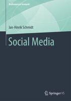 Social Media: Die persönliche Öffentlichkeit