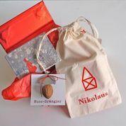 Mit bingabox stimmungsvolle Herbstpäckchen  verschenken