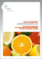 DGFP-Jahresprogramm 2014: HR-Trends im Fokus der Weiterbildung