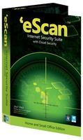 Jakobsoftware bietet eScan Internet Security Suite  für Privatanwender an