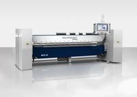 NESTA zeigt Schröder-Maschinen auf der BATIMAT - Maschinenpark für Blech am Bau