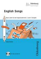 Englischunterricht in der Grundschule: Neue Lieder, die Kinder begeistern
