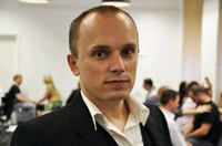 Passives Einkommen mit Markus Dan