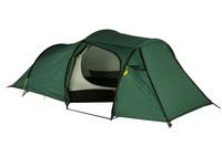 Outpost von Wechsel Tents: Das Gefühl der Freiheit auch noch im Zelt behalten