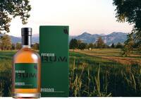 Pfanners neueste Kreation -  erster Premium Rum