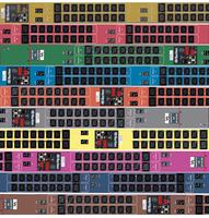 Raritan bringt Farbe ins Rechenzentrum: Bunte PDUs sorgen im Rack für bessere Übersicht