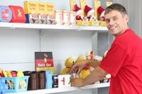 Ostprodukte: Nachfrage nimmt rasant zu