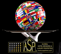 Hotel and Hospitality Investments in Europe - ASP Hotel Brokers