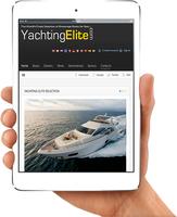 Stiefelschlaufe für den Yacht Markt