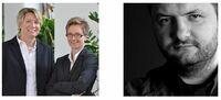 Worldcom EMEA wächst um drei neue Partner