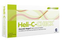 Ich glaube ich habe Helicobacter Pylori - wer weiß was ich dagegen machen kann?
