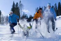 Tipps für einen günstigen Skiurlaub