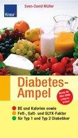 Mit der Diabetes-Ampel wird die Ernährung von Diabetikern zum Kinderspiel