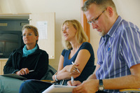 Weiterbildung Psychiatrie am Psychiatrischen Zentrum Nordbaden in Wiesloch