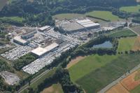 Europas größtes Garagen-Werk wird 50