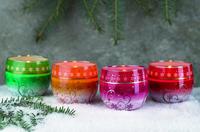 Winterzeit ist Wohlfühlzeit - mit den neuen Düften von Glade® by Brise®