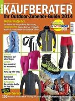 "Neu am Kiosk: active Sonderheft ""Kaufberater 2014"""