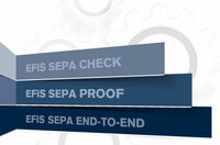 Warnungen an Unternehmen vor SEPA Problemen nehmen zu