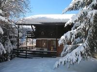 """""""Dreaming of a White Christmas"""" - 47.000 Tauschobjekte bei Haustauschferien lassen diesen Traum wahr werden"""
