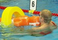 Junge Rettungssportler/innen brechen Rekorde