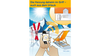 Junkers: Die Heizung immer und überall im Griff