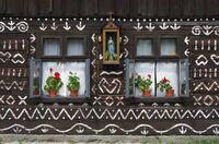 Slowakei: Spitze beim Kultur- und Naturerbe