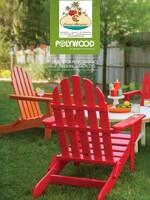 Die neuen Kataloge 2014 für Polywood Gartenmöbel von Casa Bruno sind jetzt online