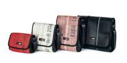 Heiße Ware: Messenger-Bags von Feuerwear