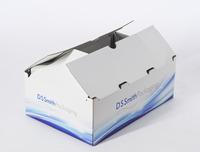 Einteilige Sockel-Lösung als Prototyp von DS Smith Packaging