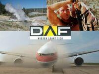 Die DAF-Highlights vom 23. bis 29. Dezember 2013