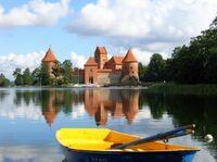 Litauen lockt mit einer einzigartigen Landschaft und viel Kultur