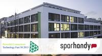 Sparhandy ist das viert schnellst wachsende Technologieunternehmen Deutschlands