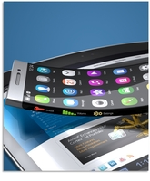 Atmels flexibles Touch-Sensormaterial XSense ist zertifiziert für Windows 8