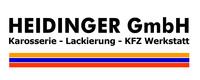 Kfz-Meisterwerkstatt in Siegburg mit 130 Jahren Tradition: Heidinger GmbH