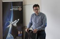 Space Coaching und wie Führungskräfte davon profitieren können