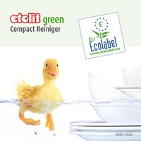 Umweltfreundliche Reinigungsmittel für den Gastronomiebedarf