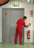 bvbf: Unterlassungen beim Brandschutz in Arbeitsstätten können teuer werden