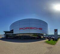 FibuNet beschleunigt Rechnungsbearbeitung im Porsche Zentrum Fulda
