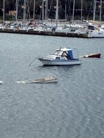 SeaHelp: Rekordsturm fegt über Kroatien - Yachten beschädigt
