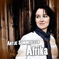 Antje Sommerfeld - Afrika (Jumaca Music)