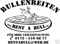 RentaBull.de - Bullriding, Rodeo und Western Entertainment zum Mieten