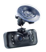 NavGear DVR HD-Dashcam MDV-3230.Dual Super-Weitwinkel 230 Grad
