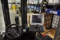 Klebstoffhersteller Jowat modernisiert Logistik mit Hilfe mobiler Datenerfassung